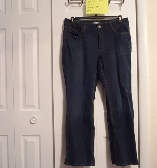 fe46736f Riders by Lee Jeans | 315 Mid Rise Straight Leg | Poshmark